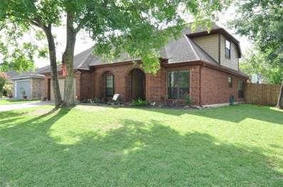4755 Five Knolls, Friendswood, TX 77546 - MLS#: 96899652