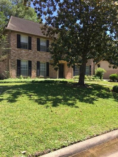 1615 Castlerock, North Houston, TX 77090 - MLS#: 96900587