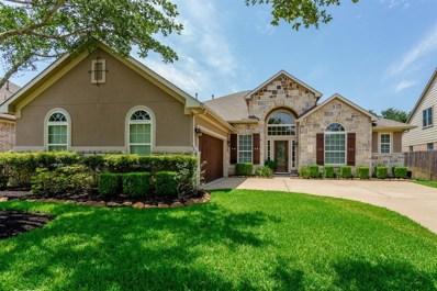 12403 Bruns Glen Lane, Tomball, TX 77377 - #: 96919162