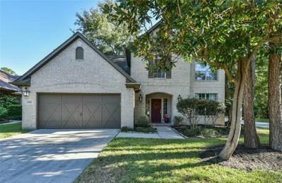 3202 Pine Alcove Court, Kingwood, TX 77345 - #: 96944311