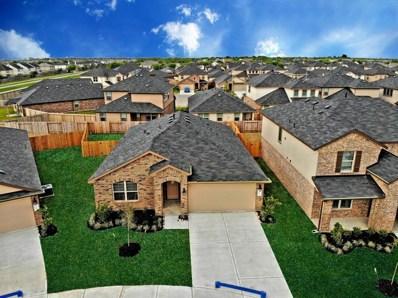 2222 Tannin, Fresno, TX 77545 - MLS#: 9697227