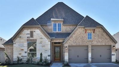 2324 Yaupon Park Lane, Manvel, TX 77578 - #: 97068053