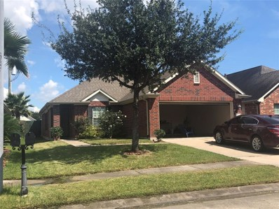 1722 Edena, Houston, TX 77049 - MLS#: 97092494