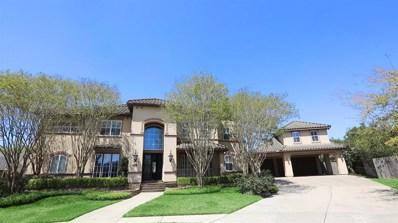 8107 Cottonwood Trail Court, Houston, TX 77095 - MLS#: 97101024