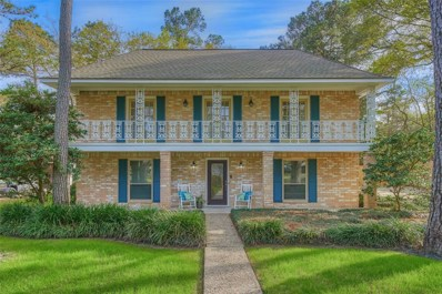 6319 Hickorycrest Drive, Spring, TX 77389 - MLS#: 97154249