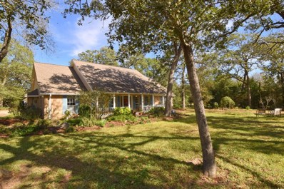 500 High Meadows Road, Bellville, TX 77418 - MLS#: 97198516