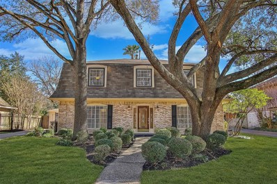 1531 Crystal Hills Drive, Houston, TX 77077 - MLS#: 97216223