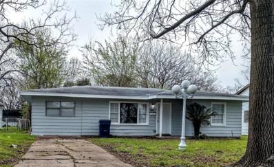1522 Wayside Drive, Texas City, TX 77590 - #: 97216617