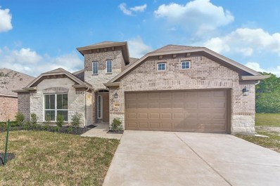 14518 Northern Mountain Court, Houston, TX 77090 - MLS#: 97261357