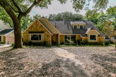 735 W Langwood, Houston, TX 77079 - MLS#: 97279597