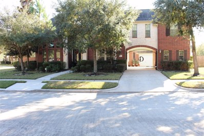 7610 Crystal Isle Lane, Humble, TX 77396 - MLS#: 97307104