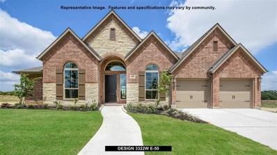 25118 Pinebrook Grove Lane, Tomball, TX 77375 - MLS#: 97334107