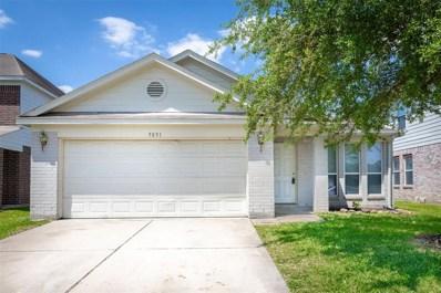 5051 Lamppost Hill Court, Katy, TX 77449 - MLS#: 97340659