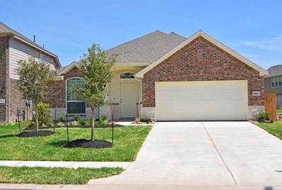 5011 Naples Grove Lane, Rosharon, TX 77583 - MLS#: 9734888