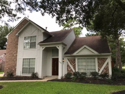 7523 Plumtree Forest Court, Houston, TX 77095 - #: 97352309