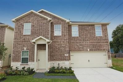 1610 Halpern Street, Houston, TX 77009 - MLS#: 97360676