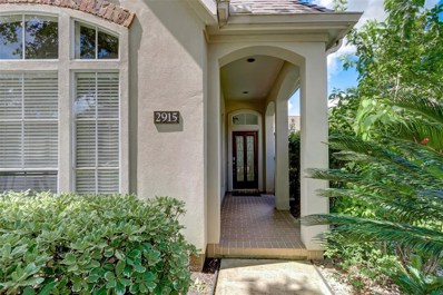 2915 Monet Drive, Sugar Land, TX 77479 - #: 97365864