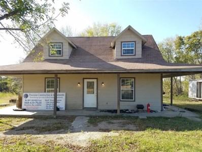 12711 Cook, Willis, TX 77318 - MLS#: 97391978