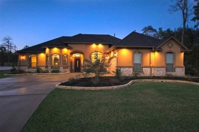 401 Ridgelake Scenic, Montgomery, TX 77316 - MLS#: 97398606