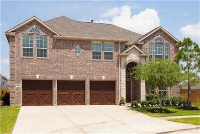 20410 Prospect Canyon Lane, Cypress, TX 77433 - MLS#: 9739959