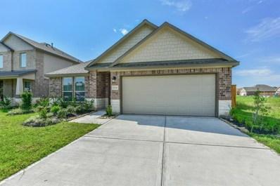3735 Siderno, Missouri City, TX 77459 - MLS#: 97412647