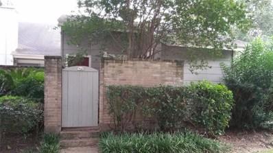 7110 Brendam, Houston, TX 77072 - MLS#: 97413720