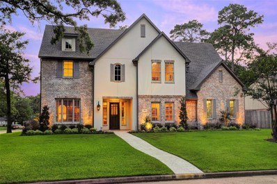 143 Warrenton, Houston, TX 77024 - MLS#: 97460244