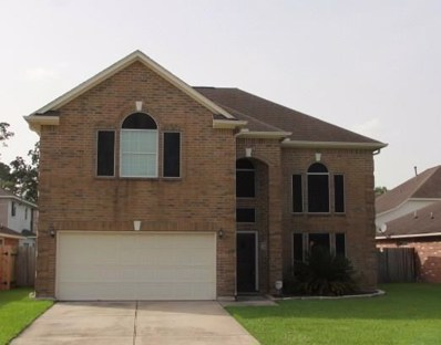 511 Robinwood, Spring, TX 77386 - MLS#: 97464122