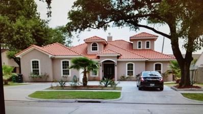 7419 Barberton Drive, Houston, TX 77036 - MLS#: 97466249
