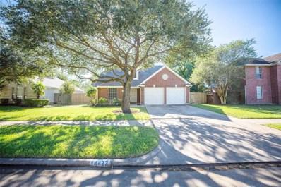 14423 Cypress Green Drive, Cypress, TX 77429 - MLS#: 97512456