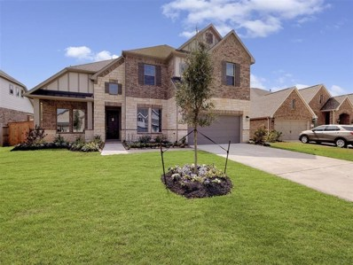 5631 Chipstone Trail Lane, Katy, TX 77493 - MLS#: 97527075