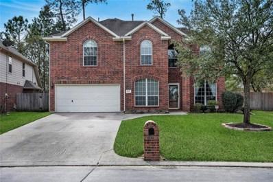 6631 Pinebrook Bridge Lane, Spring, TX 77379 - MLS#: 97563901