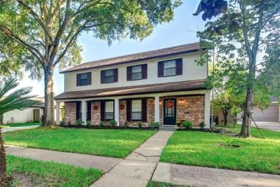15527 Saint Cloud Drive, Houston, TX 77062 - MLS#: 97567044