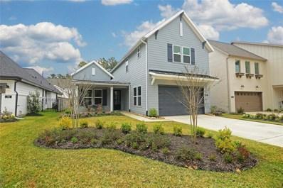 122 Grant Cove Street, Montgomery, TX 77316 - #: 97572797