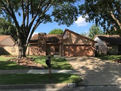 519 Live Oak, Stafford, TX 77477 - MLS#: 97578990