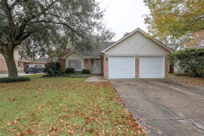 16302 Hickory Knoll Drive, Houston, TX 77059 - MLS#: 97589009