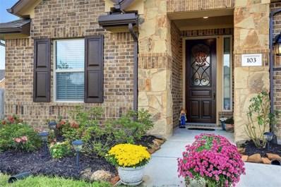 103 Ravenbrook Lane, Rosenberg, TX 77469 - MLS#: 9761190