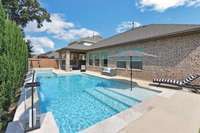3313 Lockshire Ridge Court, Spring, TX 77386 - MLS#: 97678336