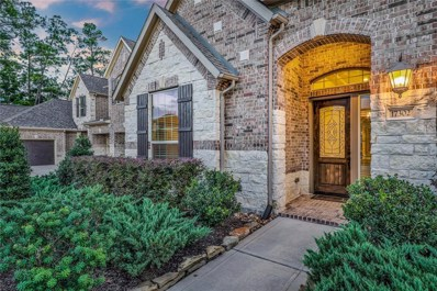 17302 Inyo National Drive, Humble, TX 77346 - MLS#: 97688744