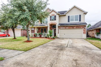 23707 Breckenridge Forest Drive, Spring, TX 77373 - MLS#: 97728494