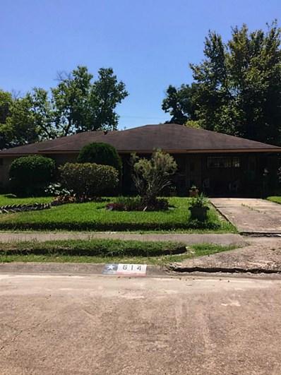 614 Bizerte, Houston, TX 77022 - MLS#: 97801694