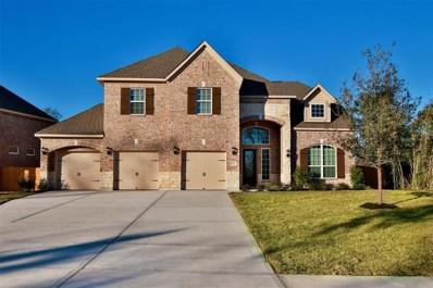 7557 Tyler Run Boulevard, Conroe, TX 77304 - MLS#: 97810165