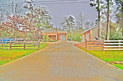 14188 Forest Circle, Montgomery, TX 77356 - MLS#: 97842411