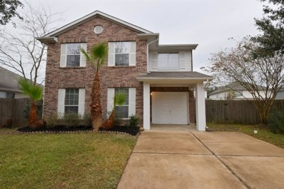 11714 Cotton Brook Court, Tomball, TX 77375 - MLS#: 97884219