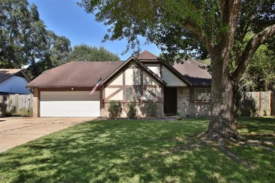 3802 Lemon Tree Lane, Houston, TX 77088 - MLS#: 97899668