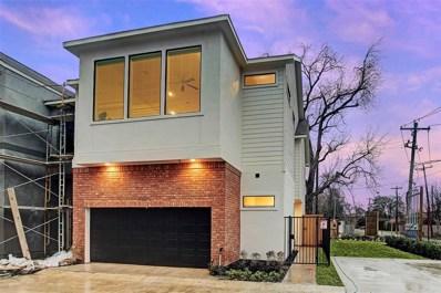 3927 Tulane, Houston, TX 77018 - MLS#: 97939060