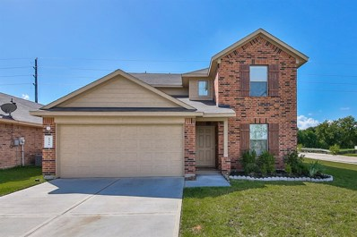 1359 Lariat Ridge, Channelview, TX 77530 - MLS#: 98007584