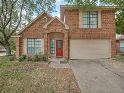 2326 Old Dixie Drive, Richmond, TX 77406 - MLS#: 98014361