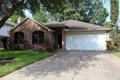16406 Mango Ridge Court, Humble, TX 77396 - MLS#: 98023490
