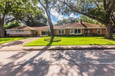 3343 S Braeswood, Houston, TX 77025 - MLS#: 9803106